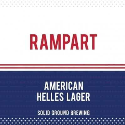 BEER - Rampart